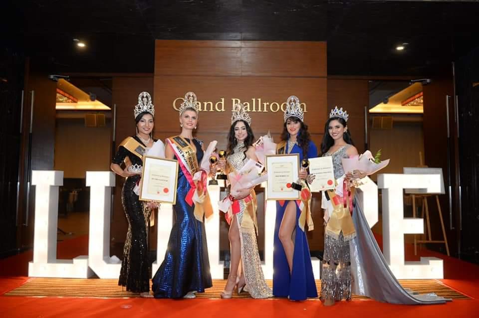 Info Officielle du Comité Miss Cote d'Opale Miss EUROREGION