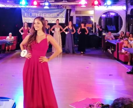 Compte rendu de l'élection Miss Cote Picarde 9 Août 2019
