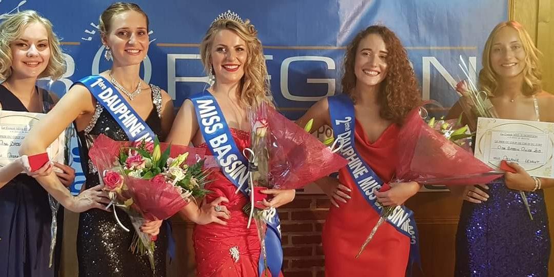 Les Résultats de l'Election Miss Bassin Minier 2019