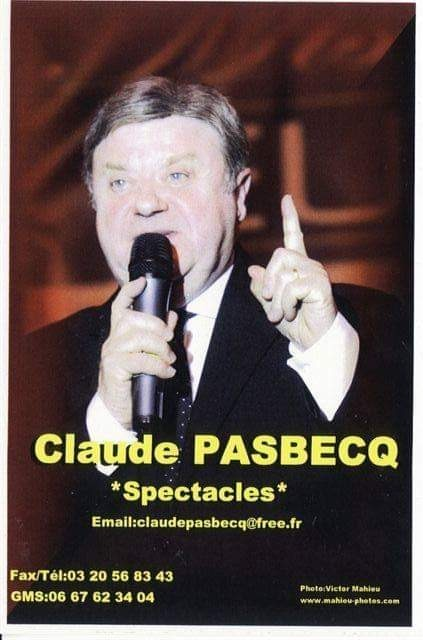 Claude PASBECQ